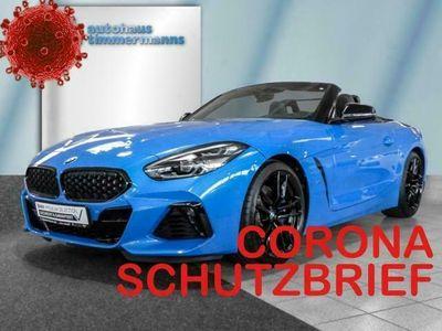 gebraucht BMW Z4 M40i Cabrio Innovationsp. Sport Aut. Head-Up
