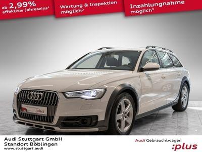 gebraucht Audi A6 Allroad 3.0 TDI quattro ACC Pano Navi Xenon