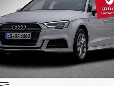 gebraucht Audi A3 Sportback 1.0 TFSI 85 kW (116 PS) 6-Gang