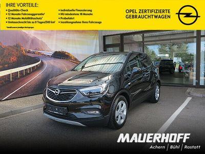 gebraucht Opel Mokka X Inno | Schiebedach | Kamera | Navi |