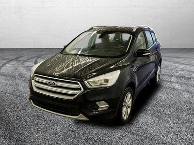 gebraucht Ford Kuga 1.5 EcoBoost TITANIUM Navi BFS SHZ7J.Garantie