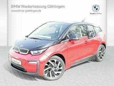 gebraucht BMW i3 94Ah REX HK HiFi DAB RFK Navi Prof. RTTI als Limousine in Göttingen