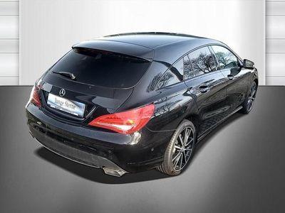 gebraucht Mercedes CLA180 Shooting Brake Shooting Brake Urban Night 7G-DCT