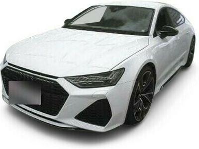gebraucht Audi RS7 Sportback RS7 Q UPE165 KERAMIK BuO DYNAMIK+ HD-MATRIX