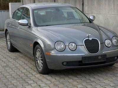 gebraucht Jaguar S-Type 2,7 Diesel Motorproblem!!