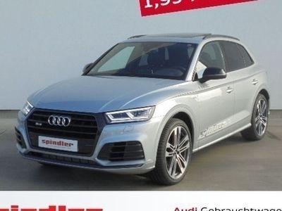 gebraucht Audi SQ5 3.0 TFSI Quattro Automatik / AHK, LED