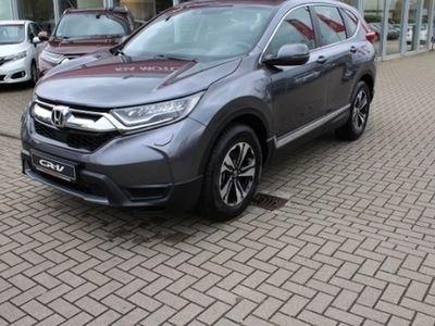 gebraucht Honda CR-V 1.5T Comfort 2WD EU6d-T