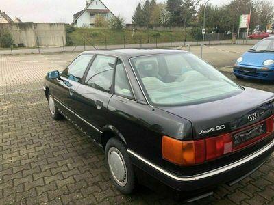 gebraucht Audi 90 2.0 115 PS als Limousine in Burgau