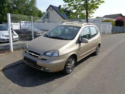 gebraucht Chevrolet Tacuma 2.0 CDX KLIMA +AUTOMATIK+