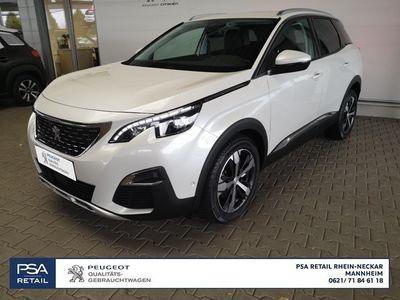 gebraucht Peugeot 3008 Allure BlueHDi 180 S&S EAT8*Navi*Full-LED*SH*Keyless