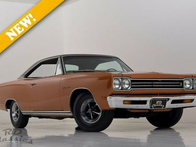 gebraucht Plymouth Satellite Sport383 Matching Numbers Ink Duitse