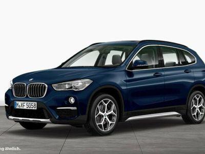 gebraucht BMW X1 sDrive18d xLine Head-Up LED Pano.Dach RFK
