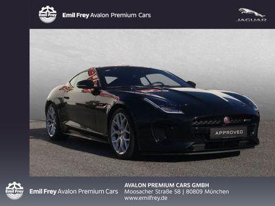 gebraucht Jaguar F-Type Coupe 2.0 Aut. R-Dynamic