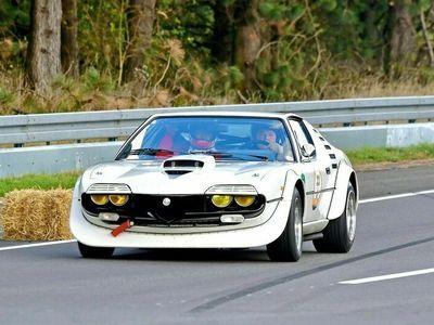 gebraucht Alfa Romeo Montreal Gr. 4 H-Kennzeichen