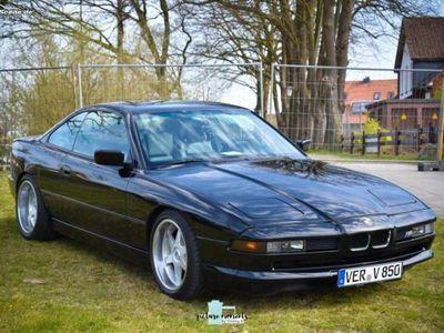 gebraucht BMW 850 8er (i)