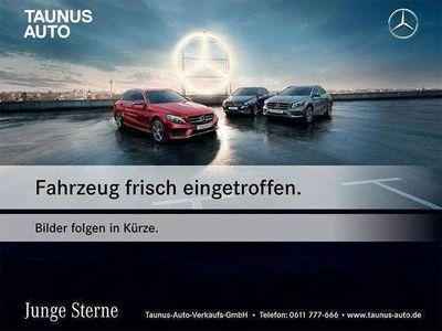 gebraucht Mercedes C220 d T AVANTGARDE NAVI KAMERA LED KEYLESS