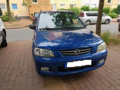 gebraucht Mazda Demio 1.4