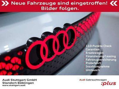 gebraucht Audi TT Roadster 40 TFSI 145 kW (197 PS) S tronic