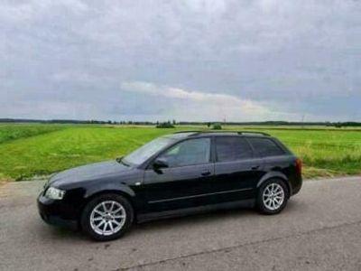gebraucht Audi A4 b6 3.0 quattro, LPG