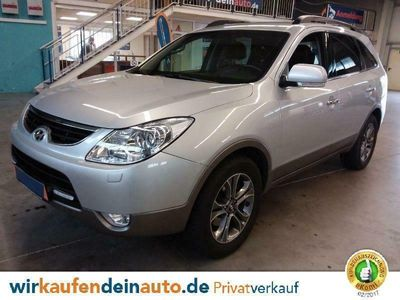 used Hyundai Veracruz 3.0 V6 CRDi Premium XENON·SHZ·NAVI