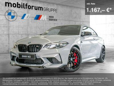 gebraucht BMW M2 2erCS