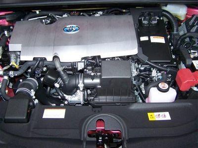 gebraucht Toyota Prius Executive