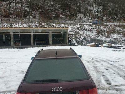 gebraucht Audi 80 Avand