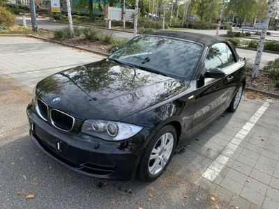 gebraucht BMW 118 Cabriolet i