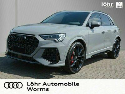 gebraucht Audi RS Q3 quattro 2.5 TFSI Matrix/Navi/Leder