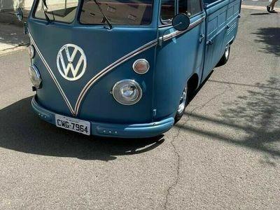 gebraucht VW T1 Pritsche