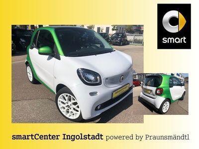 gebraucht Smart ForTwo Electric Drive prime SHZ/Panor./LED&Senso