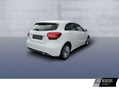 gebraucht Mercedes A180 Limousine Urban+Navi+Einparkhilfe