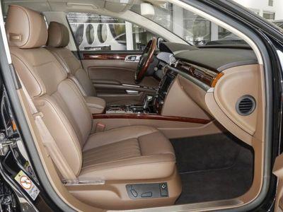 gebraucht VW Phaeton 3.0 TDI V6 Leder Vienna ALU18 (Navi Xenon Luftfede