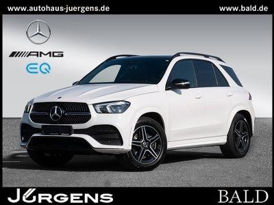 gebraucht Mercedes GLE450 AMG 4M AMG-Sport/Navi/Wide/Pano/Burm/AHK/Cam