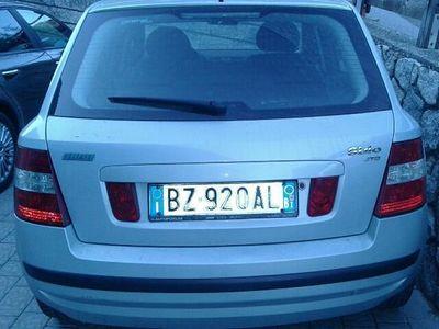 gebraucht Fiat Stilo 1.9 JTD 115 Dynamic