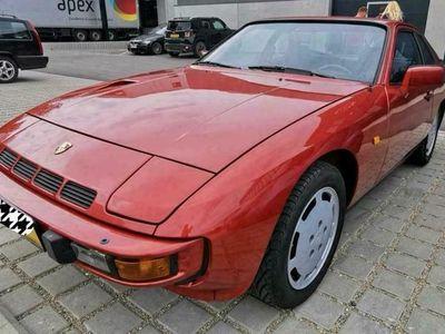 gebraucht Porsche 924 Turbo Targa als Sportwagen/Coupé in Trier