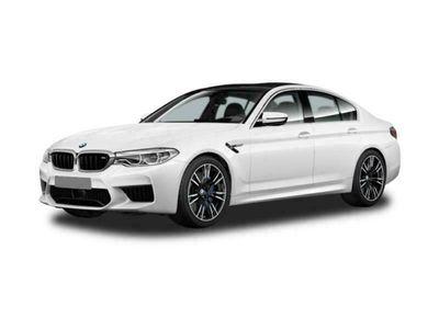 gebraucht BMW M5 M5 Limousine Gestiksteuerung HK HiFi DAB WLAN