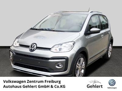 usado VW cross up! up!up BMT Start-Stopp 1.0 TSI