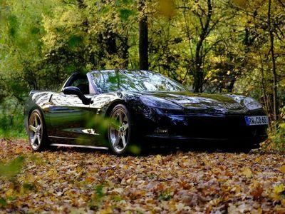 gebraucht Corvette C6 als Sportwagen/Coupé in Rosenfeld