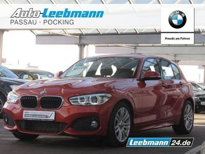 gebraucht BMW 116 116d