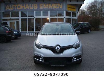käytetty Renault Captur ENERGY dCi 90 Start&Stop Dynamique