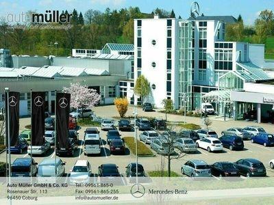 gebraucht Mercedes CLA220 d 4M SB *Urban*AHK*LED*Kamera*Navi*PDC*