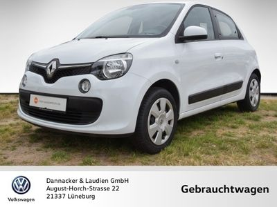 gebraucht Renault Twingo 1.0 SCe 70 eco2 Dynamique Klima Bordcomp.