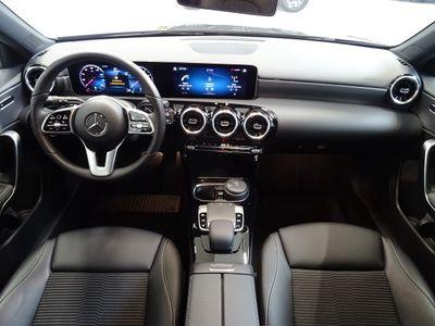 gebraucht Mercedes A250 4M Progressive/Premium-Navi/Volld.-Display