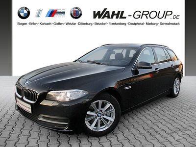 gebraucht BMW 535 i Touring Head-Up HiFi Xenon Navi Prof. Shz