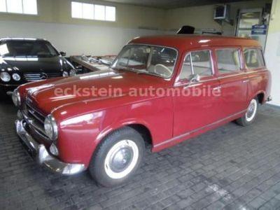 gebraucht Peugeot 403 Kombi Selten!!!