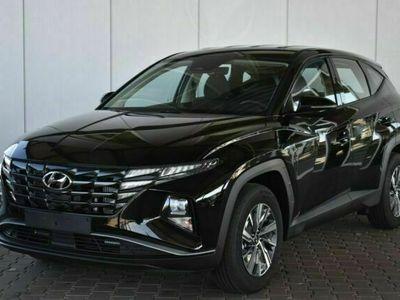 gebraucht Hyundai Tucson 1.6 GDI Life 150PS*NEUES MODELL*