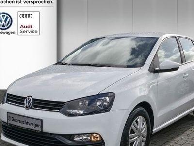 gebraucht VW Polo Trendline 1.0 Klima Radio ZV 4-Türer
