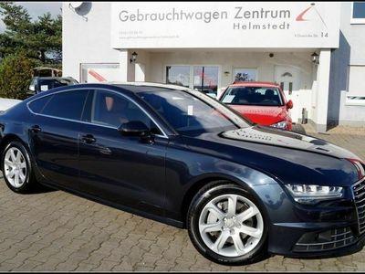 gebraucht Audi A7 3.0 TDI EU6 quattro S tronic VOLL !!