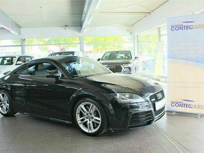 gebraucht Audi TT RS TT RS TT Coupe 2.5 TFSICoupe quattro Navi Xenon